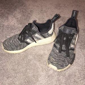 adidas Shoes - Adidas NMD grey women's 8